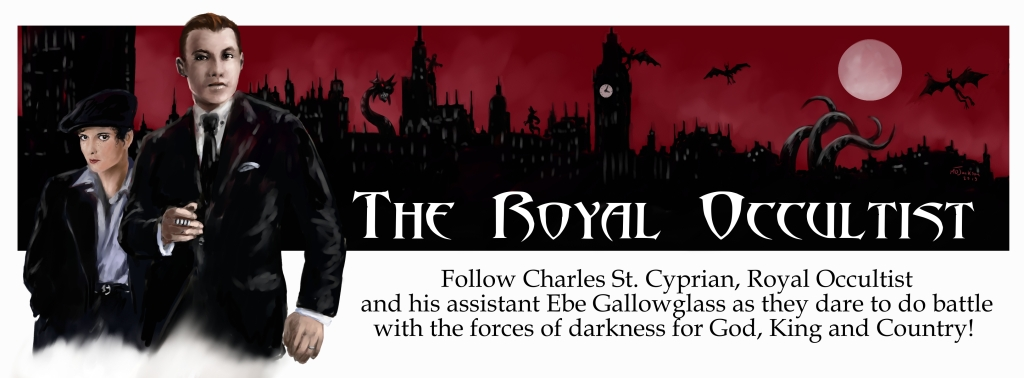 The Royal Occultist_Banner (1)